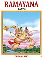 Ramayana Part 6 by Dreamland publications
