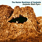 Joujouka Black Eyes by Master Musicians of…