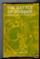 The battle of Bogside: the politics of…