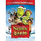 Shek The Halls DVD by Dreamworks