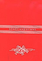 SONGS AND HYMNS A MUSICAL SUPPLEMENT TO…