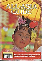 (asia) All-Asia Guide (1984, 13th ed.) by…