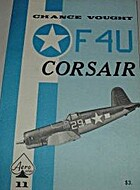 Chance Vought F4U Corsair - Aero Series 11…