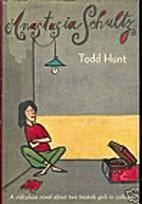 Anastasia Schultz by Todd Hunt