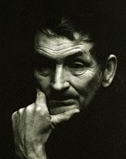 Author photo. Michael Hartnett, Irish poet