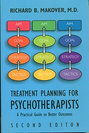 Treatment Planning for Psychotherapists by…