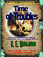 Time of Troubles: A Mysterious Wizard Order…