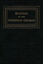 History of the Christian Church: Nicene and…