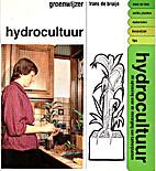 Hydrocultuur : dé oplossing voor de…