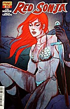 Red Sonja #15 by Gail Simone