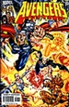 Avengers: Infinity #1 by Roger Stern