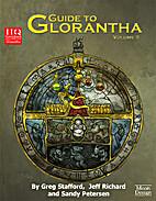 Guide to Glorantha, Volume II by Greg…