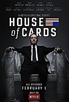 House of Cards: Season 1 by Beau Willimon