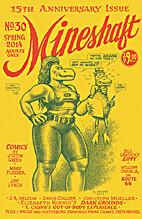 Mineshaft #30 by Everett Rand