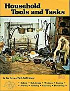 Household Tool & Tasks by Elmer L. Smith