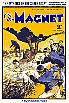 Magnet 1157 (The Mystery of the Silver Box)…