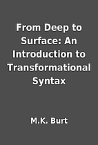 From Deep to Surface: An Introduction to…
