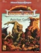 DSQ3: Asticlian Gambit by Anthony Pryor