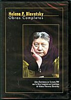 The complete works of H. P. Blavatsky by H.…