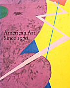 American art since 1970: Painting,…