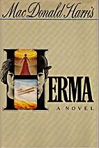 Herma by MacDonald Harris