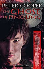 The ghost of Ping-Ling by Peter Cooper