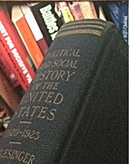 Political and Social History of the United…