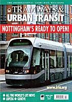 Tramways & Urban Transit, vol. 67, n°795 by…