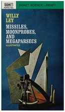 Missiles, Moonprobes, and Megaparsecs by…