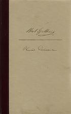 Romans, novellen by Karl A. Gjellerup
