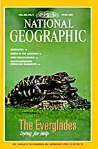 National Geographic Magazine 1994 v185 #4…