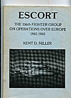 Escort: The 356th Fighter Group on…