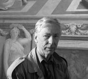 Author photo. Bram Kempers (2011)