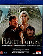 The Lost Future (2010) (Blu-Ray) by Mikael…