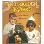 Halloween Masks by Anthony Rao