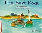 The Best Boat by Cadie Buckholdt