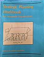 Strategic Planning Workbook for Nonprofit…