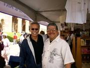 Author photo. Photo Courtesy of Gina Marysol Ruiz
