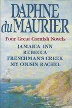 Jamaica Inn / Rebecca / Frenchman's Creek /…