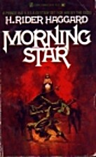 Morning Star by H. Rider Haggard