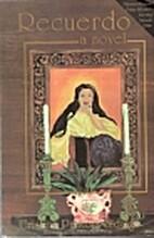 Recuerdo (Philippine Writers Series) by…