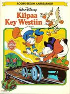 Kilpaa Key Westiin by Walt Disney
