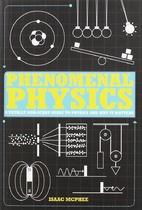Phenomenal Physics: a totally non-scary…