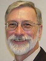Author photo. Alan D. Beyerchen [credit: Ohio State University]