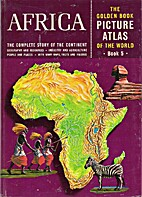 Golden Book Picture Atlas of the World:…