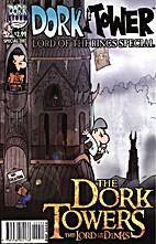 Dork Tower LOTR Special by John Kovalic