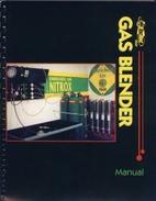 DSAT Gas Blender Manual by Drew Richardson