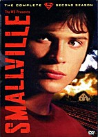 Smallville: The Complete Second Season by…