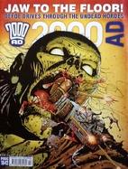 2000 AD # 1842