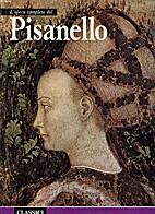 PISANELLO I Grandi Maestri Del Disegno by…